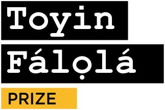 Toyin Fálọlá Prize